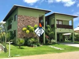 Casa na Praia do Forte, Alto Padrão, Mobiliada, para Venda ou Locação Temporada, 6 Suítes