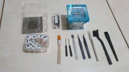 Kit profissional para Reballing completo