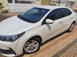 Corolla XEI 2017/2018 - NAO ACEITA TROCA