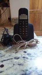 Telefone Sem fio intelbras 3110
