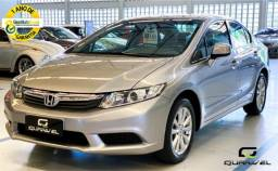 Civic lxs 1.8 at 2013