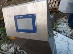 Detector de Metais Mettler Toledo - #5924