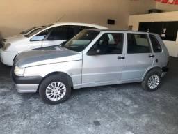 Fiat Uno Miller 2013 1.0 Completo