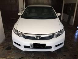 Honda Civic LXS 2014 Aut