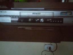 Video Cassete Panasonic em perfeito estado