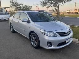 Toyota Corolla Xei Automático e Couro Top de Linha