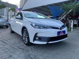Corolla XEI Automático 2019. O Mais Novo Da Cidade