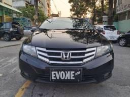 Honda City Ex Automático 2013