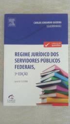 Livro Lei 8112 - Servidores Públicos