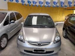 Honda Fit 2008 - R$21.900
