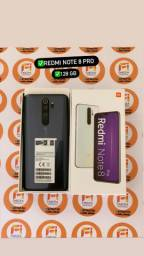 Redmi Note 8 Pro 128 GB (Três Lagoas)
