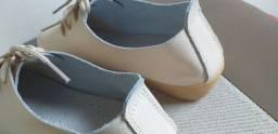 Sapato conforto