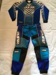 Kits para motocross, enduro, trilhas, off road!