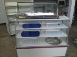 vendo máquinas de padaria