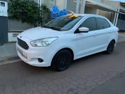 Ford ka 2015 sedan
