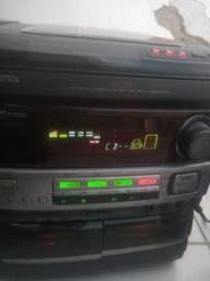 Som Aiwa NSX _ v9000 Boom