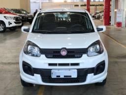 Fiat Uno ATTRACTIVE 2019 10 MIL KM!!!!
