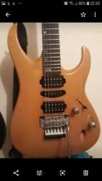 guitarra cort viva golden II
