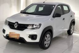 Renault kwild