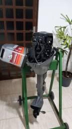 Motor de Popa Mercury Mariner