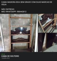 CAMA BOA, SEM ESTRADO