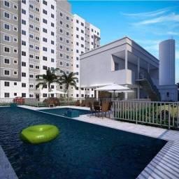Apartamento 2Q av. Rio verde a 7 min do buriti shopping