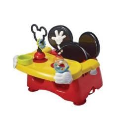 Cadeira de alimentação do Mickey