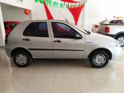 Fire economy Fiat Palio