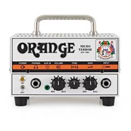 Amp Orange Micro Terror 20W