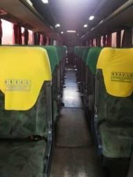 Ônibus de viagem