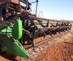 Máquinas Agrícolas/Parcelamento