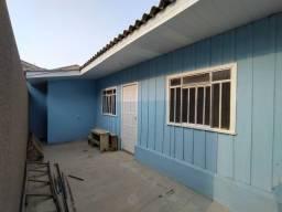 LF-CA0473 Casa com 1 dormi para alugar, 40 m² por R$ 750/mês - Augusta
