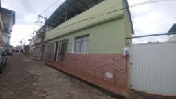 Casa baixa c/garagem e terraço - Guaçuí-ES