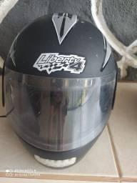 Vendo capacete liberty 4