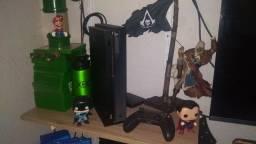 Xbox ONE X 1 tera
