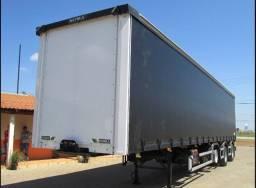 Carreta Sider 14,60m Vanderleia 28p S/pneus