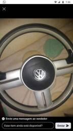 Troco por volante VW G3