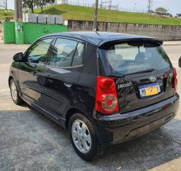Kia Picanto EX3 1.0L manual