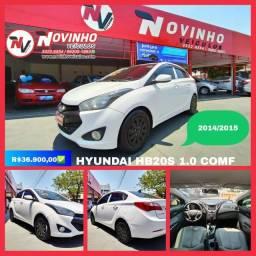 Hyundai HB20s 1.0 Confortplus 2014/2015