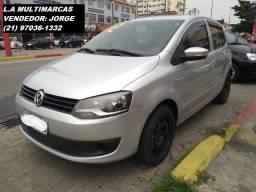 Volkswagen Fox G2 2012 flex _ entrada apartir 5mil + 48x 436,00 fixas