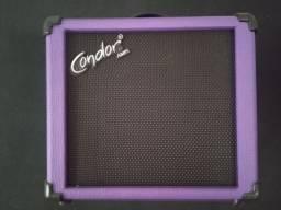 Caixa amplificada de guitarra Condor