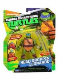 Boneco Tartarugas Ninja Multikids ORIGINAL