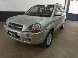 Hyundai Tucson GLS R$ 33.900.00