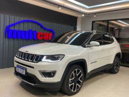 JEEP COMPASS LIMITED 2.0 FLEX AT 19-20