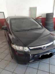 New Civic 2008  (oportunidade)