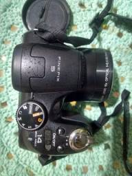 câmera digital Fujifilm 14mp