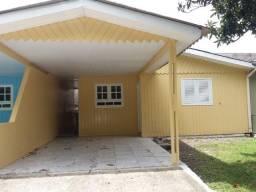 Casa em Residencial com 2 quartos - direto com proprietário *