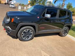 Vendo Jeep Renegade 4x4 diesel