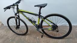 Bicicleta Bike Scott Aro 29 + 02 Pneus Borrachudos