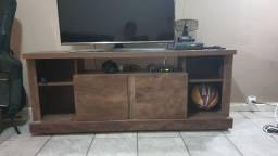 Rack para TV - 55cm x 160cm x 37cm